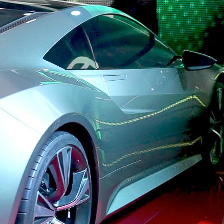 Salon de l'Automobile | Genève