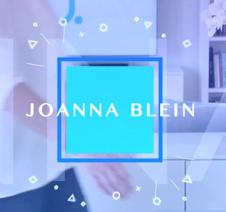 Opener Joanna Blein